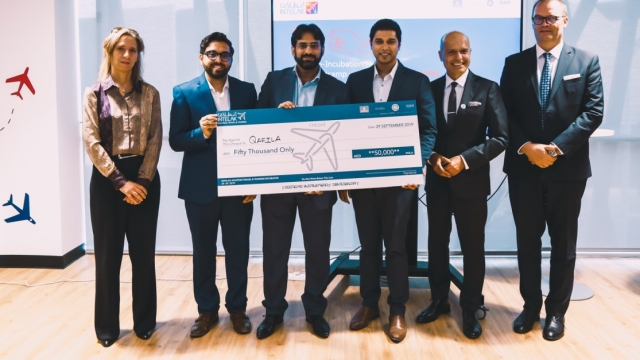 Qafila selected by Intelak for sixth cohort