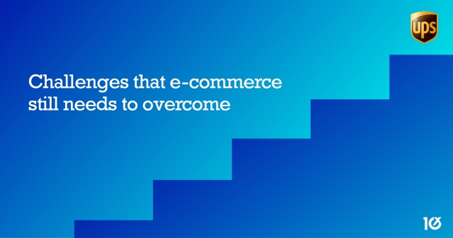 Challenges that e-commerce still needs to overcome