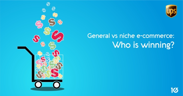 General vs niche e-commerce: Who is winning?