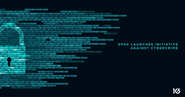 DFSA launches initiative against cybercrime