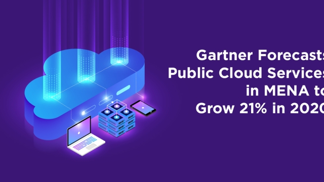 Gartner Forecasts Public Cloud Services in MENA to Grow 21% in 2020