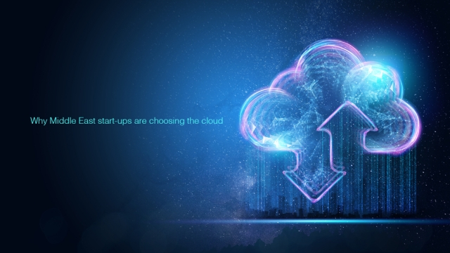 Why Middle East start-ups are choosing the cloud