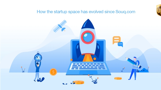 How the startup space has evolved since Souq.com