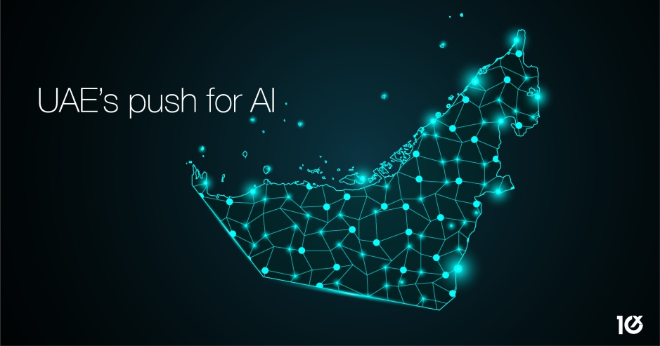 UAE's push for AI