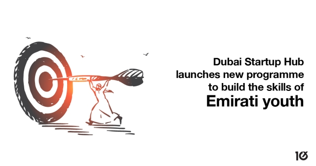 Dubai Startup Hub launches new programme to build the skills of Emirati youth