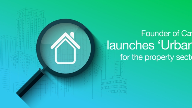 Founder of Cafu launches 'Urban' for the property sector