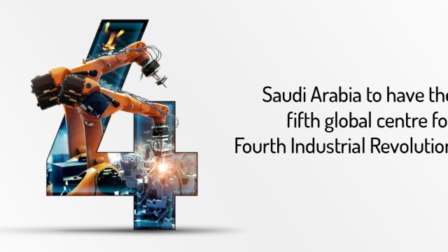 Saudi Arabia to have the fifth global centre for Fourth Industrial Revolution