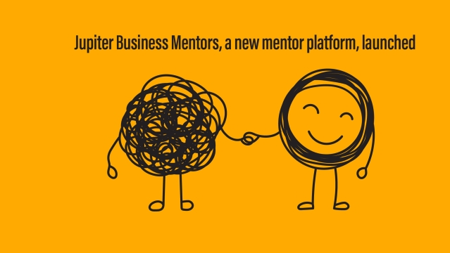 Jupiter Business Mentors, a new mentor platform, launched
