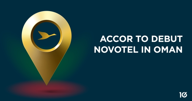Accor to debut Novotel in Oman