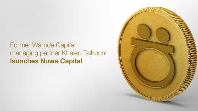 Former Wamda Capital managing partner Khaled Talhouni launches Nuwa Capital