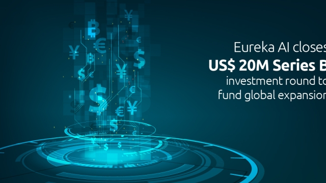 Eureka AI closes US$ 20M Series B investment round to fund global expansion