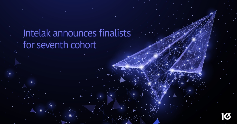 Intelak announces finalists for seventh cohort