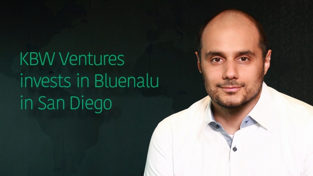 KBW Ventures invests in BlueNalu in San Diego