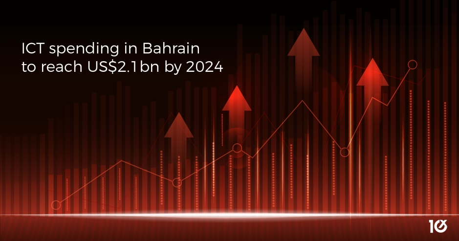 ICT spending in Bahrain to reach US$2.1bn by 2024