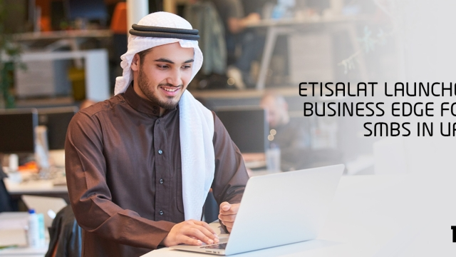 Etisalat launches Business Edge for SMBs in UAE