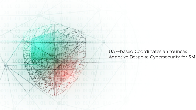 UAE-based Coordinates announces Adaptive Bespoke Cybersecurity for SME