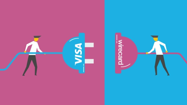 Wirecard and Visa collaborate on Visa Fintech Fast Track Program
