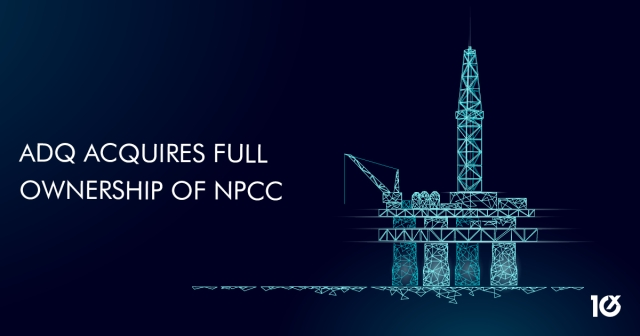 ADQ acquires full ownership of NPCC