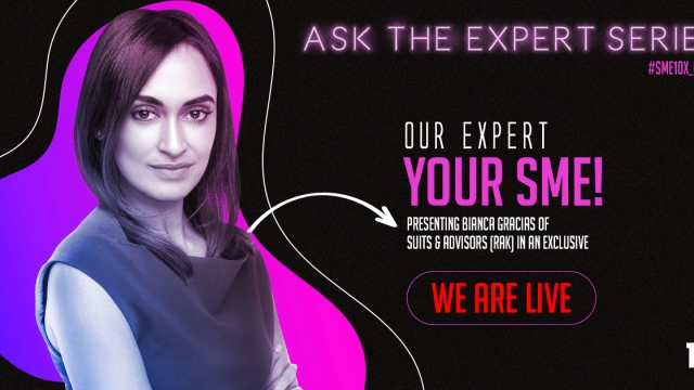 Ask the legal expert – a live event
