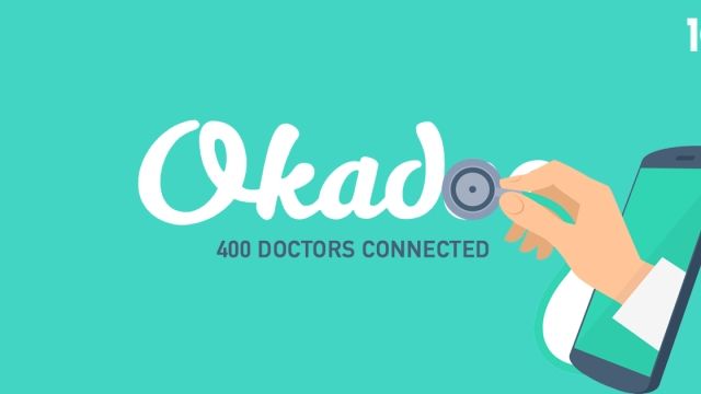 Okadoc's launches telemedicine connecting 400 doctors in healthcare providers in UAE