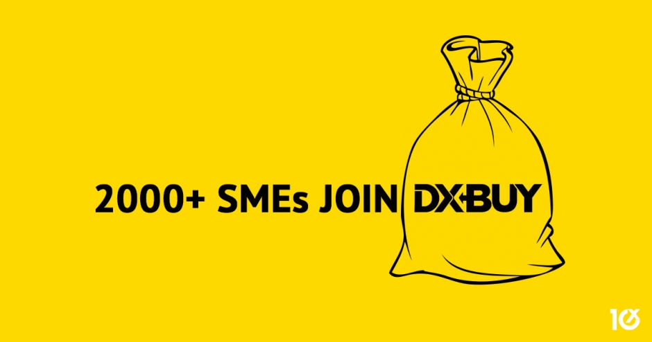 DXBUY expands out of BETA phase to embrace 2000+ SMEs