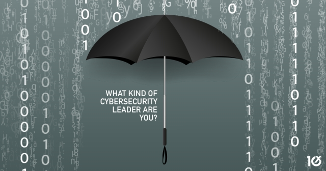 What Kind of Cybersecurity Leader Are You?