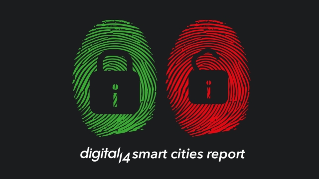 Digital14 smart cities report shows UAE vulnerable to multiple attacks
