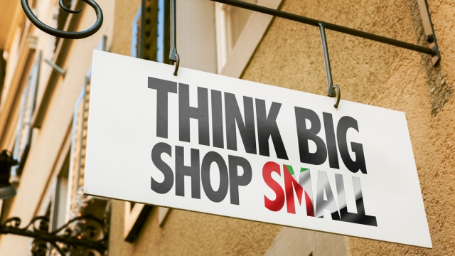 "Visa launches ""Where You Shop Matters' initiative to support small businesses in UAE"