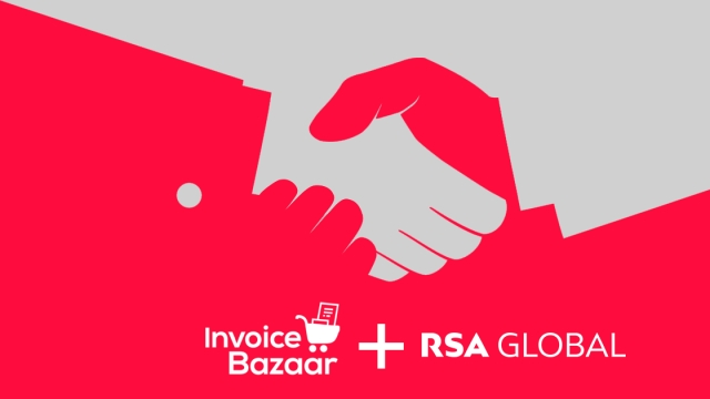 Invoice Bazaar partners with RSA Global to help businesses with Inventory Finance solutions
