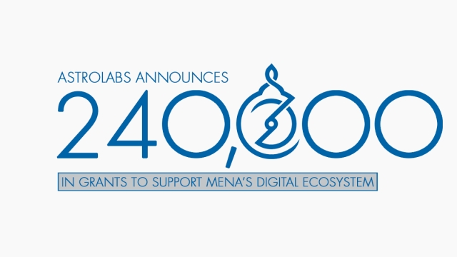 AstroLabs announces AED240,000 in grants and 115 Google scholarships to support MENA's digital ecosystem