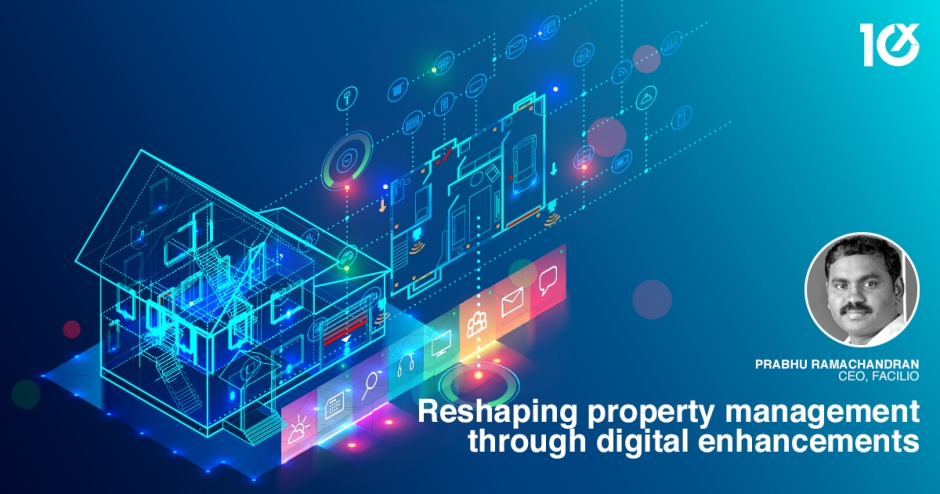 Reshaping property management through digital enhancements