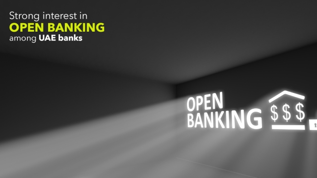 Finastra research reveals strong interest in Open Banking among UAE banks