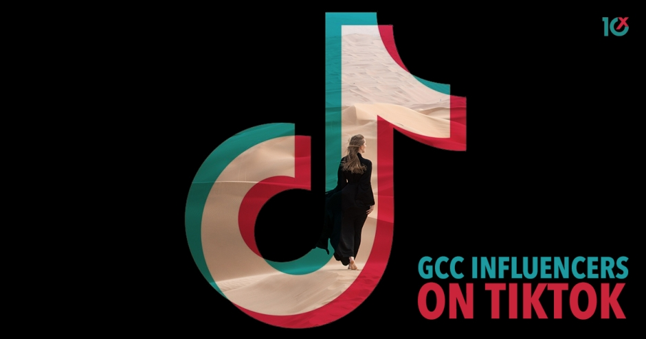 New breed of GCC influencers on TikTok, research reveals