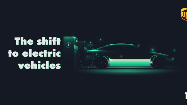 The shift to electric vehicles
