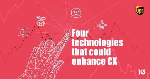 Four technologies that could enhance CX