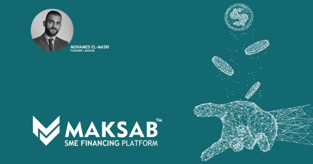 Maksab launches SME financing platform