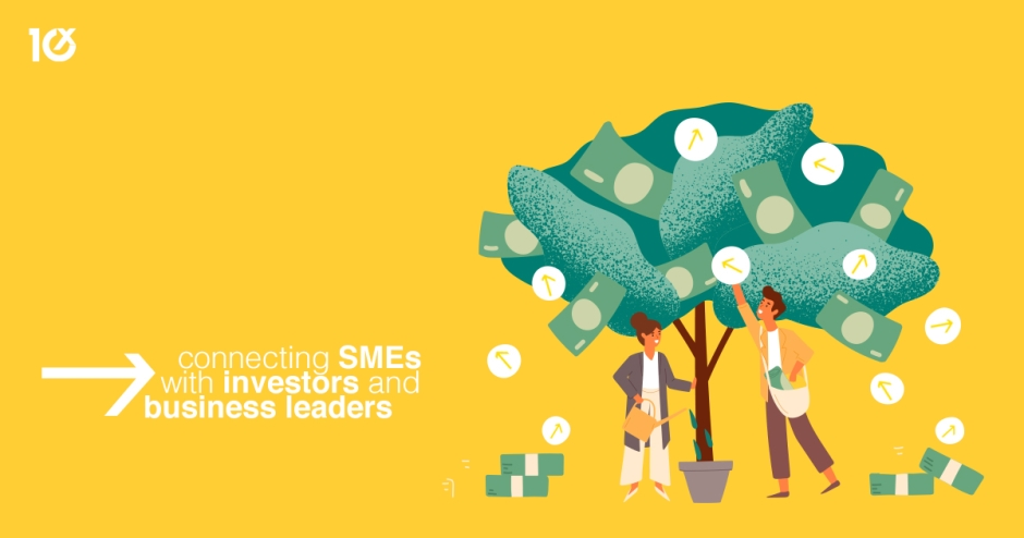 'SME Insights' to connect SMEs with investors and business leaders