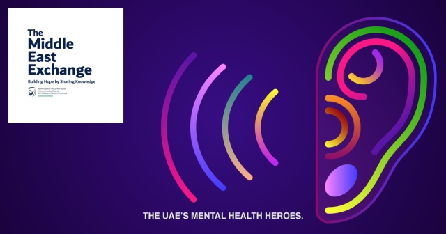 Lending an ear online – the UAE's mental health heroes.
