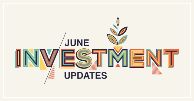 June investment round-up: apps and services dominate