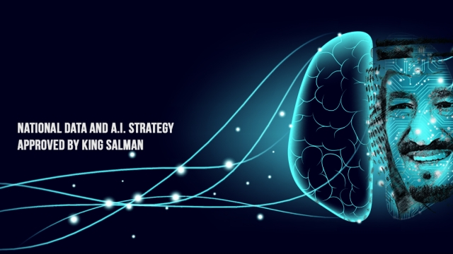 Saudi National Strategy for Data and AI Approved