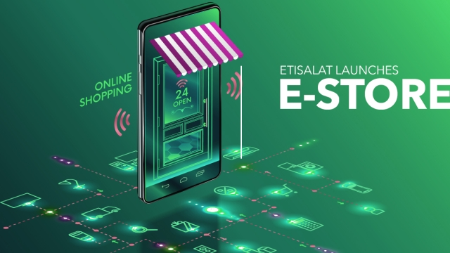 Etisalat launches e-Store for SMBs in UAE