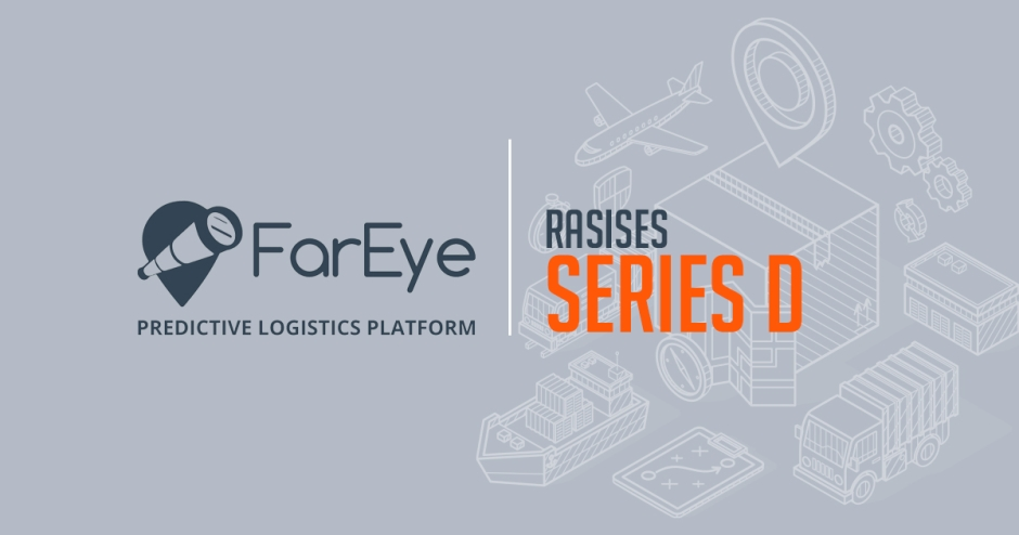 FarEye accelerates global expansion with USD 37.5m in funding