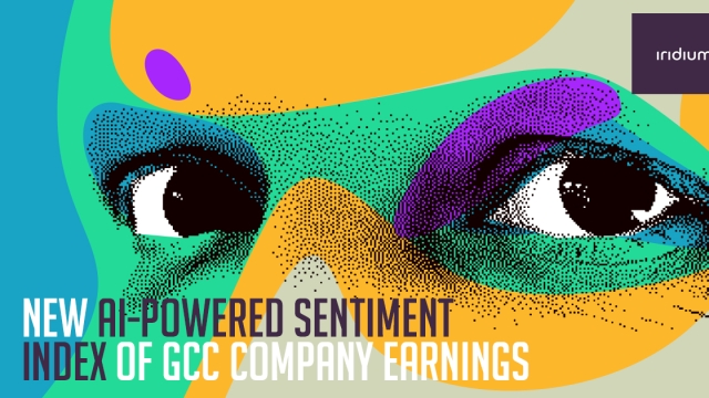 Iridium Quant Lens points to early signs of recovery from GCC earnings calls in Q2 2020
