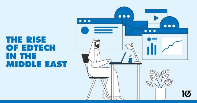 The rise of edtech in the Middle East