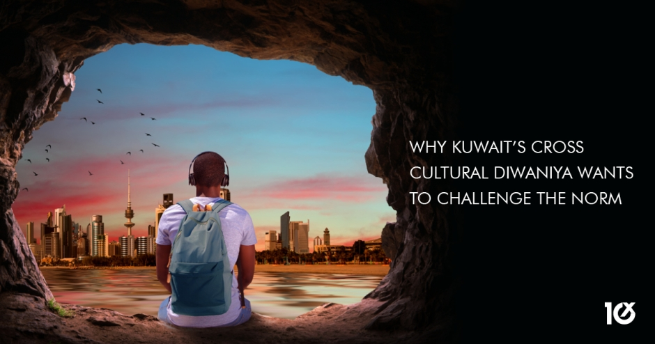 Why Kuwait's Cross Cultural Diwaniya wants to challenge the norm