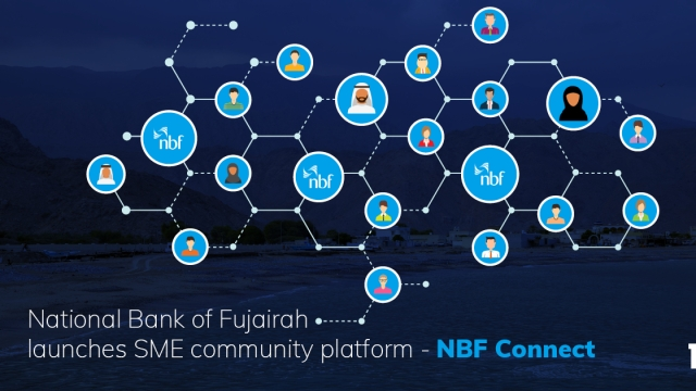 National Bank of Fujairah launches SME community platform - NBF Connect