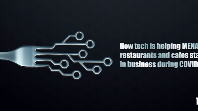 How tech is helping MENA restaurants and cafes stay in business during COVID-19