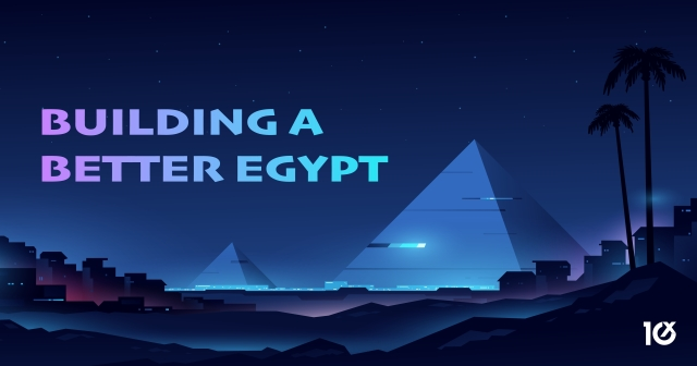 Building a better Egypt