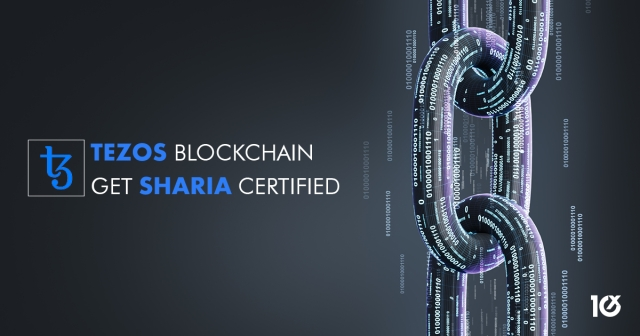 Tezos blockchain get Sharia certified