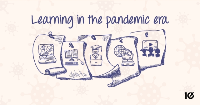 Learning in the pandemic era